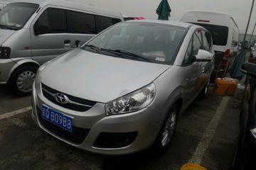 江淮 和悦两厢 2013款 1.5 手动 舒适型RS
