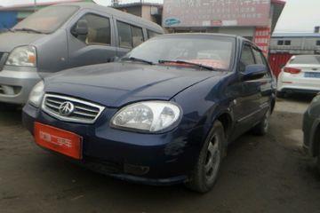 天津一汽 夏利N3三厢 2005款 1.3 手动 四缸基本型