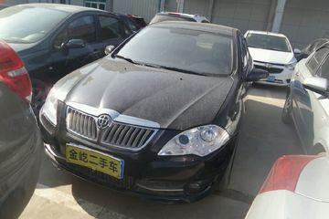 中华 骏捷FSV 2011款 1.5 自动 新锐版舒适型