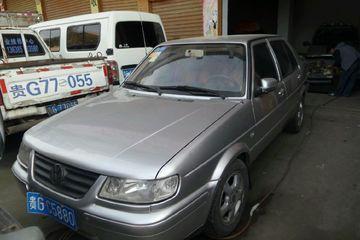 大众 捷达 2004款 1.9 手动 GDF先锋豪华型 柴油