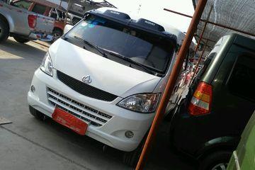 长安 长安之星S460 2008款 1.3 手动 标准型