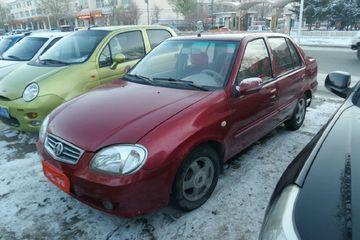 天津一汽 夏利 2002款 1.3 手动 静雅四缸三厢