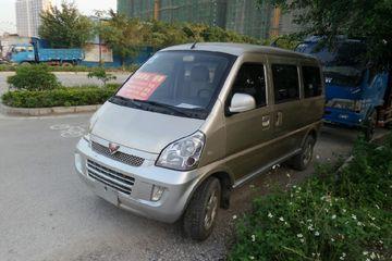 五菱 荣光 2008款 1.2 手动 标准型8座