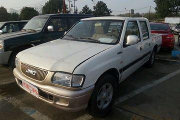 江铃 宝典 2003款 2.8T 手动 后驱 柴油