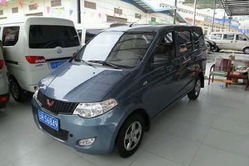 五菱 宏光 2010款 1.4 手动 6430M基本型7座