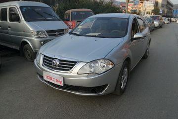 中华 骏捷FSV 2010款 1.5 手动 运动版豪华型
