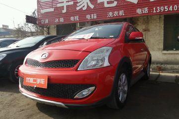 长城 炫丽 2010款 1.5 手动 冠军版豪华型