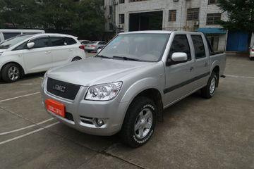 江铃 宝典 2013款 2.8T 手动 舒适时尚版两驱 柴油