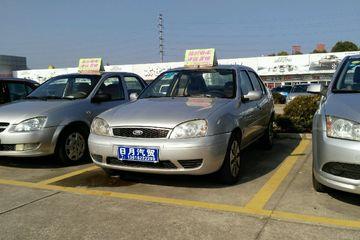 福特 嘉年华三厢 2005款 1.6 手动 舒适型
