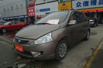 东风 景逸 2012款 1.5 手动 标准型
