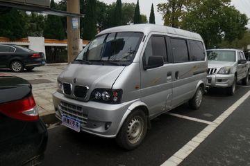 东风 K07 2007款 1.0 手动 5-8座福运08