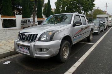 吉奥 财运 2010款 2.8T 手动 500标准型后驱 柴油