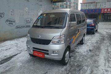 长安 长安之星2 2008款 1.0 手动 升级型