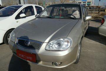天津一汽 夏利N3两厢 2008款 1.0 手动 三缸