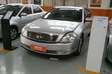 日产 天籁 2007款 2.3 自动 230JK豪华型