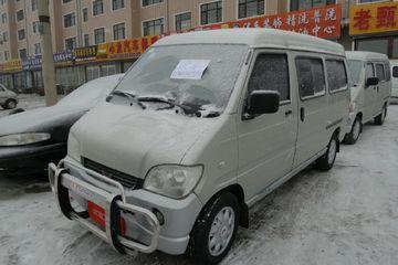 五菱 五菱之光 2010款 1.1 手动 Ⅱ型