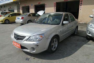 海马 福美来323三厢 2007款 1.6 手动 GLX舒适型
