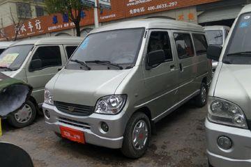 五菱 五菱之光 2006款 1.05 手动 标准型7座