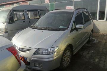 海马 普力马 2004款 1.8 自动 DX舒适型7座