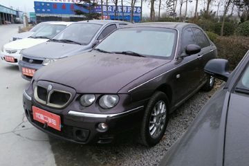 名爵 MG7 2009款 1.8T 自动 豪华版
