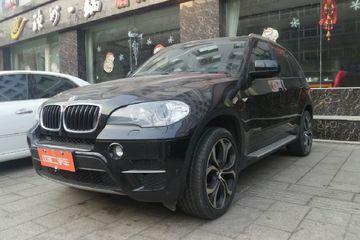 宝马 X5 2011款 3.0T 自动 35i豪华型四驱