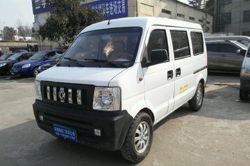 东风 V27 2010款 1.3 手动 标准型5-8座BG1320