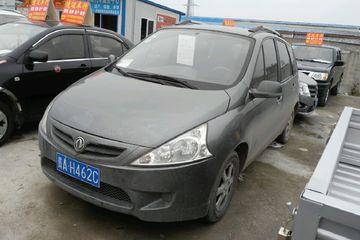东风 景逸 2011款 1.5 手动 豪华型