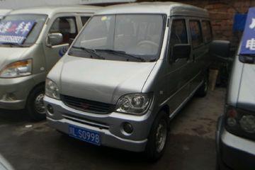 五菱 五菱之光 2008款 1.1 手动 标准型8座
