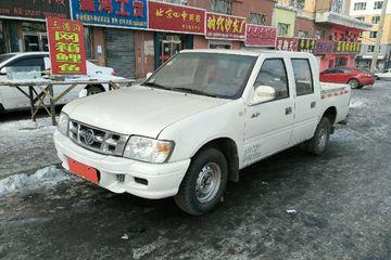 福田 萨普 2012款 2.2 手动 征服者Z双排后驱