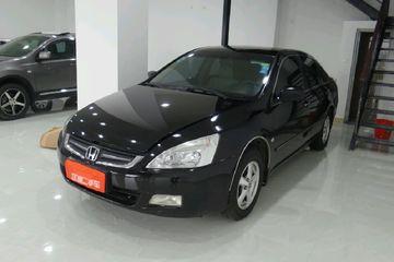 本田 雅阁 2006款 2.0 自动 标准型