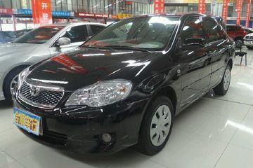 丰田 花冠 2011款 1.6 自动 经典型
