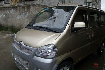 北京汽车 威旺306 2013款 1.3 手动 超值版豪华型8座