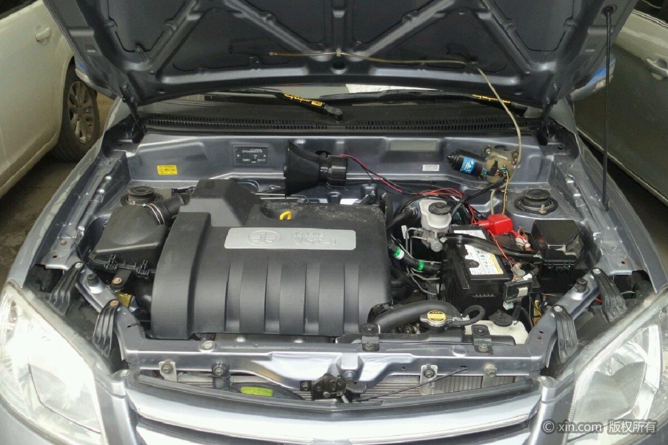 夏利n5发动机型号_一汽夏利发动机