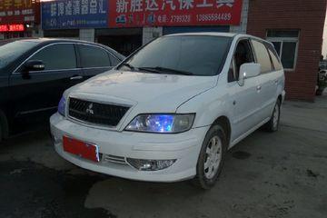 三菱 菱绅 2006款 2.4 自动 经典型7座