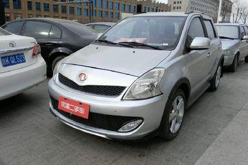 长城 炫丽 2011款 1.5 自动 CROSS