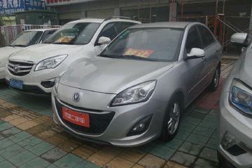 长安 悦翔三厢 2012款 1.5 手动 V5运动型