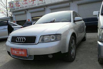 奥迪 A4 2005款 1.8T 自动 入门型