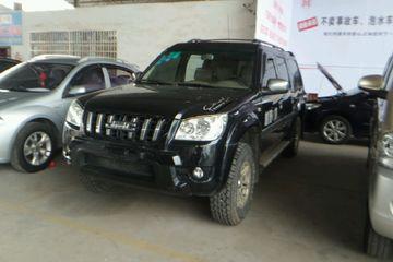 江铃 宝威 2009款 2.8T 手动 LX 7座后驱 柴油