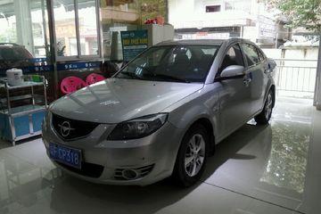 海马 福美来323三厢 2011款 1.6 自动 舒适型三代