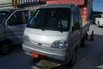 一汽 佳宝T51 2011款 1.0 手动 单排标厢后驱