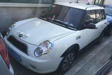 力帆 320 2012款 1.3 手动 冠军版标准型
