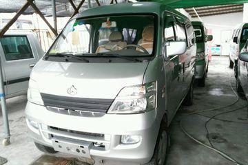 长安 长安之星2 2011款 1.0 手动 基本型7座油气混合