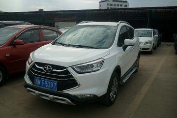 江淮 瑞风S3 2014款 1.5 手动 豪华型