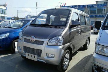 北京汽车 威旺306 2013款 1.2 手动 基本型A12 CNG油气混合
