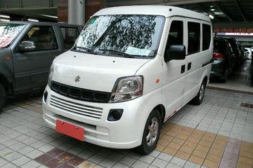铃木 浪迪 2009款 1.4 手动 阳光版舒适型后驱