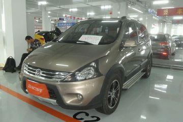 东风 景逸SUV 2012款 1.6 手动 舒适型前驱
