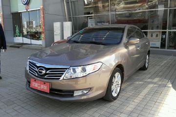 广汽 传祺GA5 2012款 1.8 手动 精英型