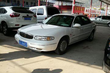 别克 世纪 1999款 3.0 自动 GL