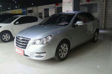 东风 风神S30 2012款 1.6 自动 尊雅型