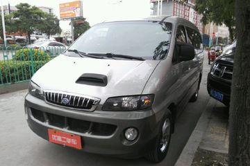 江淮 瑞风 2008款 2.8T 手动 穿梭长轴标准型10-11座 柴油